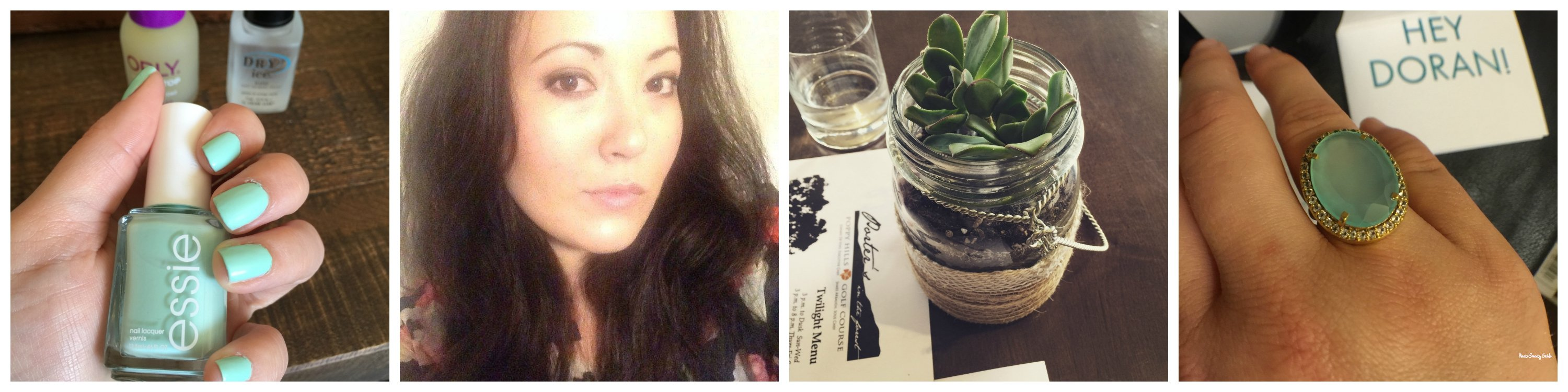 About top California blogger, Haute Beauty Guide