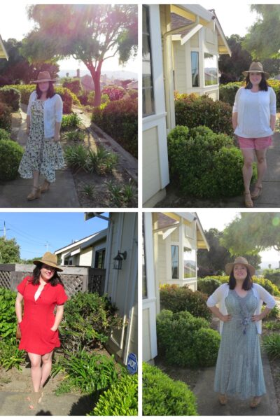 My Favorite 5 Pieces From the Cabi Arrivederci Collection featured by popular California life and style blogger, Haute Beauty Guide