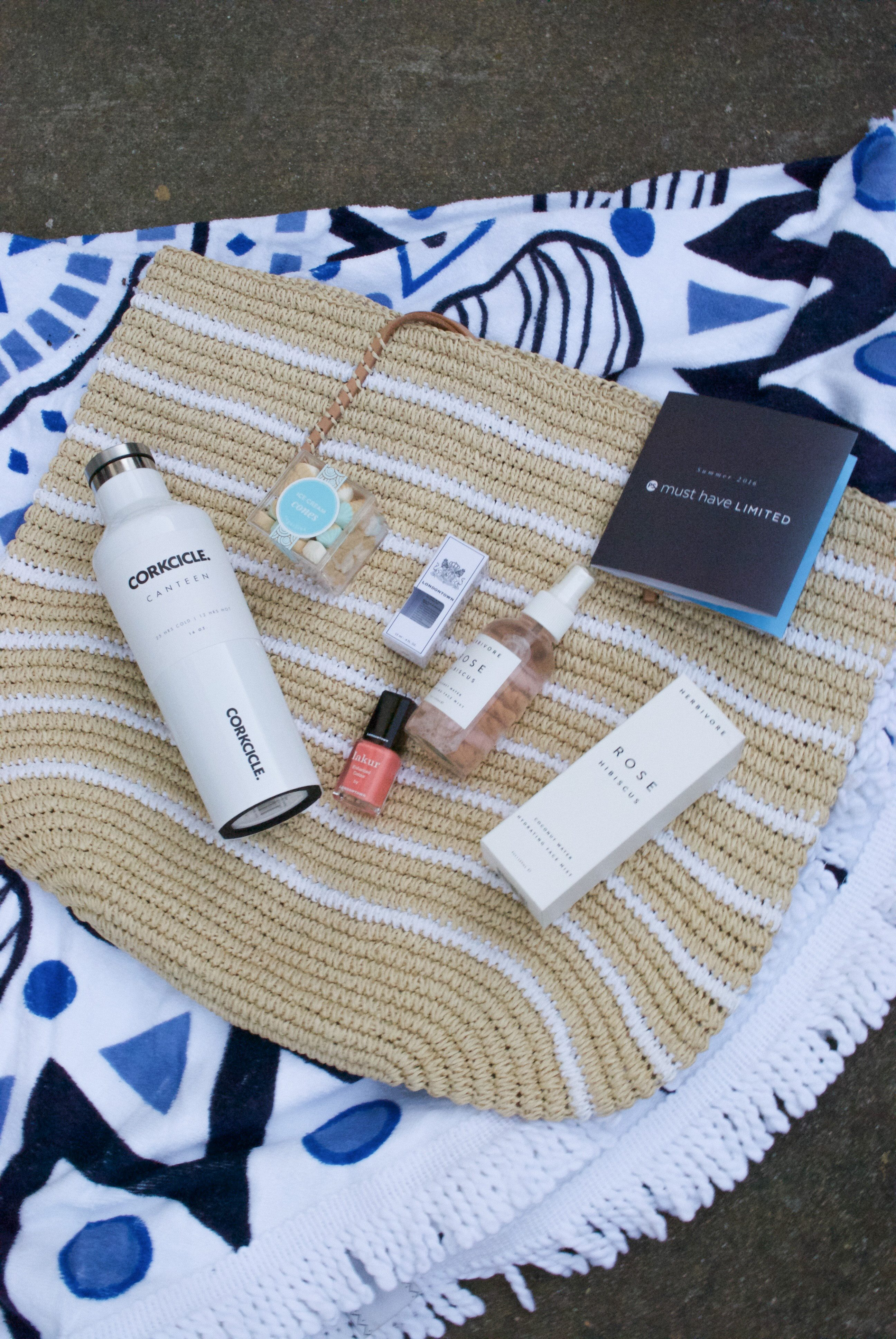 PopSugar Summer 2016 Must Have Box Reveal (24 of 25)