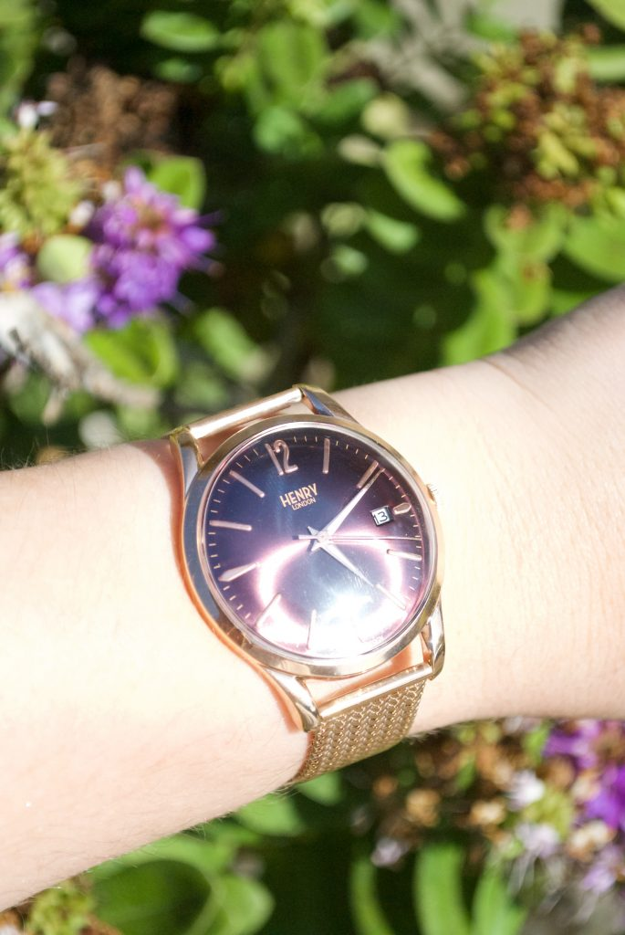 Henry London Hampstead Watch available at Nordstrom