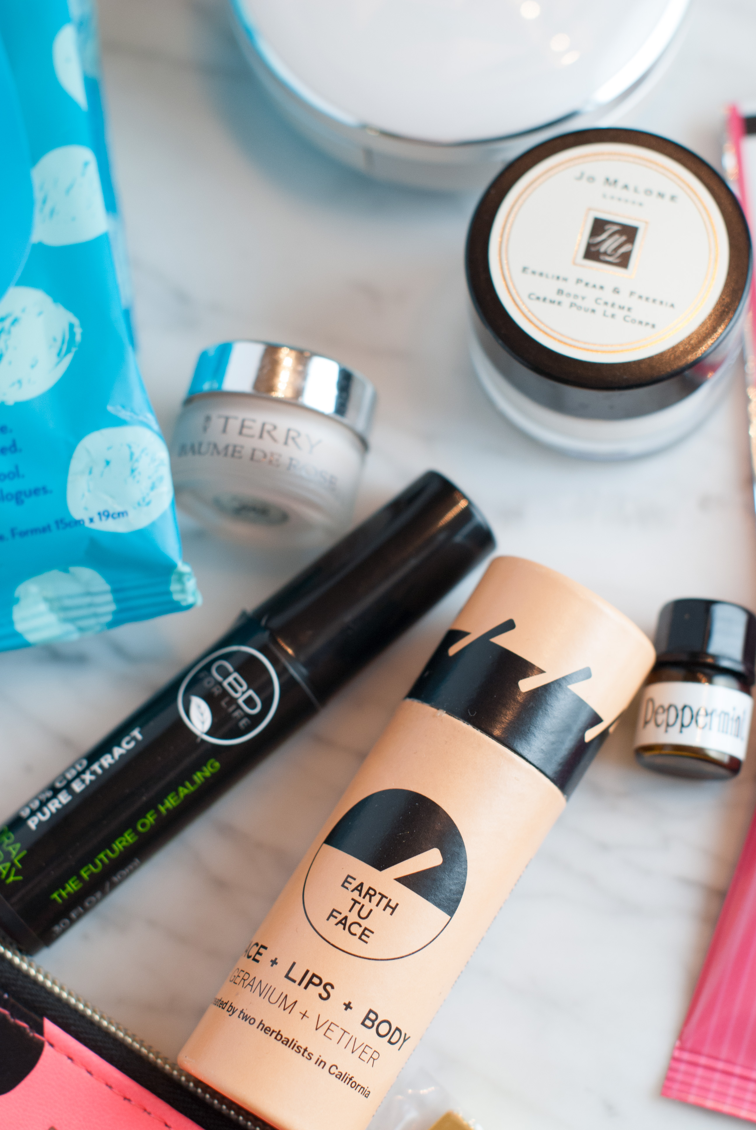 automn-oils-5-of-19 - My Favorite Carry On Essentials featured by popular California beauty blogger, Haute Beauty Guide