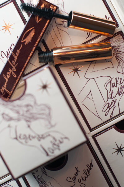Charlotte Tilbury Advent Calendar PLUS what to do with the pretty box now! シャーロット・チルベリー