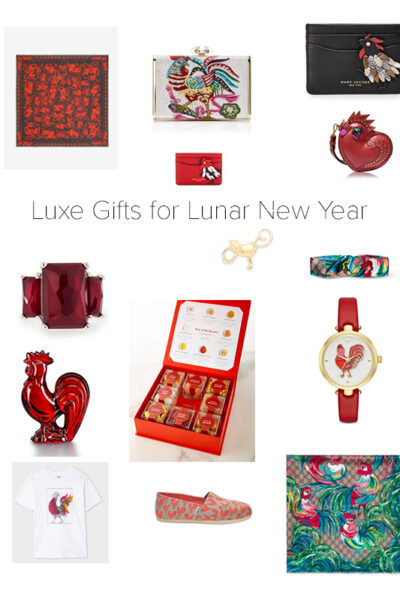 Lunar Luxe Gift Guide