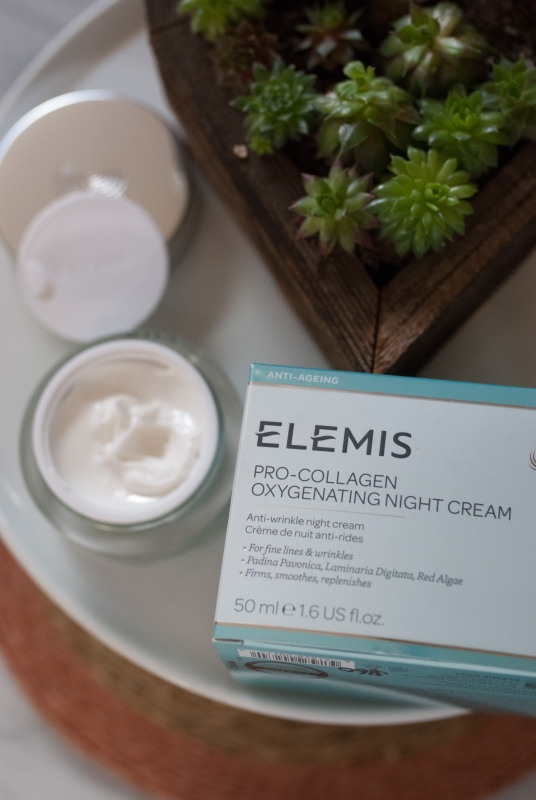 Five Moisturizers Perfect for Spring FT. Elemis
