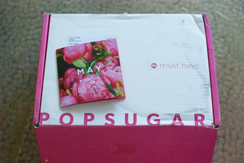 Popsugar Must Have May Reveal (1 of 12)