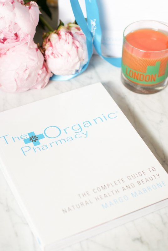 The Organic Pharmacy The complete guide to natural health and beauty