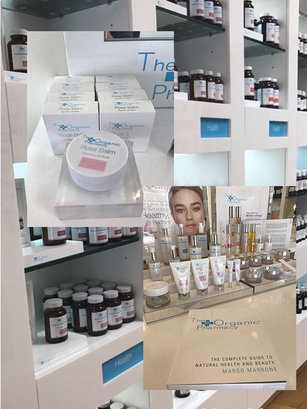 Where to get an organic facial in beverly hills | The Organic Pharmacy