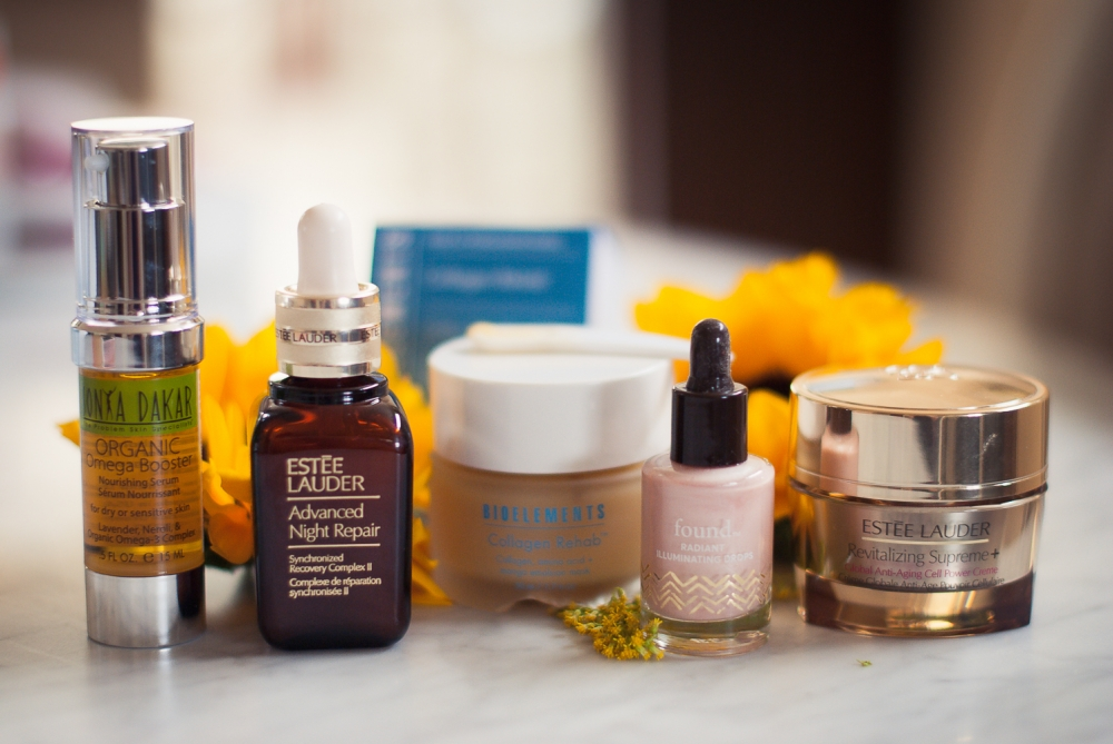 Fall Beauty: 5 Skincare Products to Transition from Summer to Fall