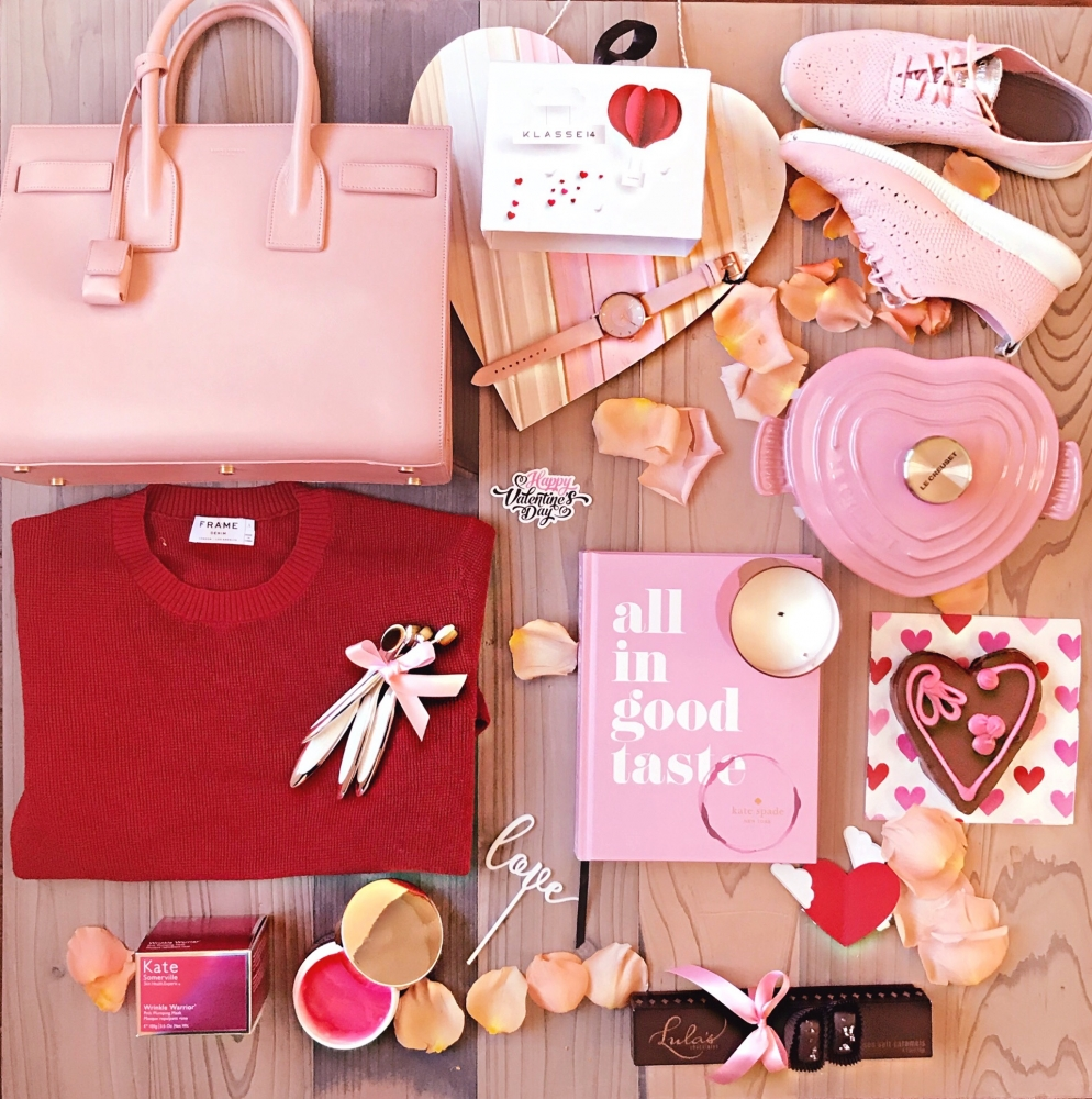 Valentine's Day Gift Guide (1 of 1)