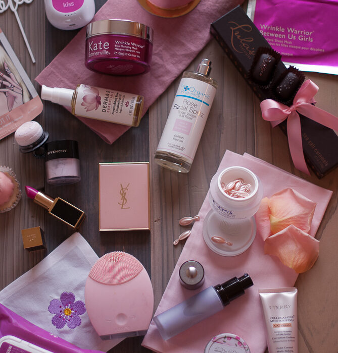 Beauty Products + A Facial Protocol To Get You Ready For Valentine's Day | Valentine's Day Beauty Must-Haves featured by top US beauty blog, Haute Beauty Guide
