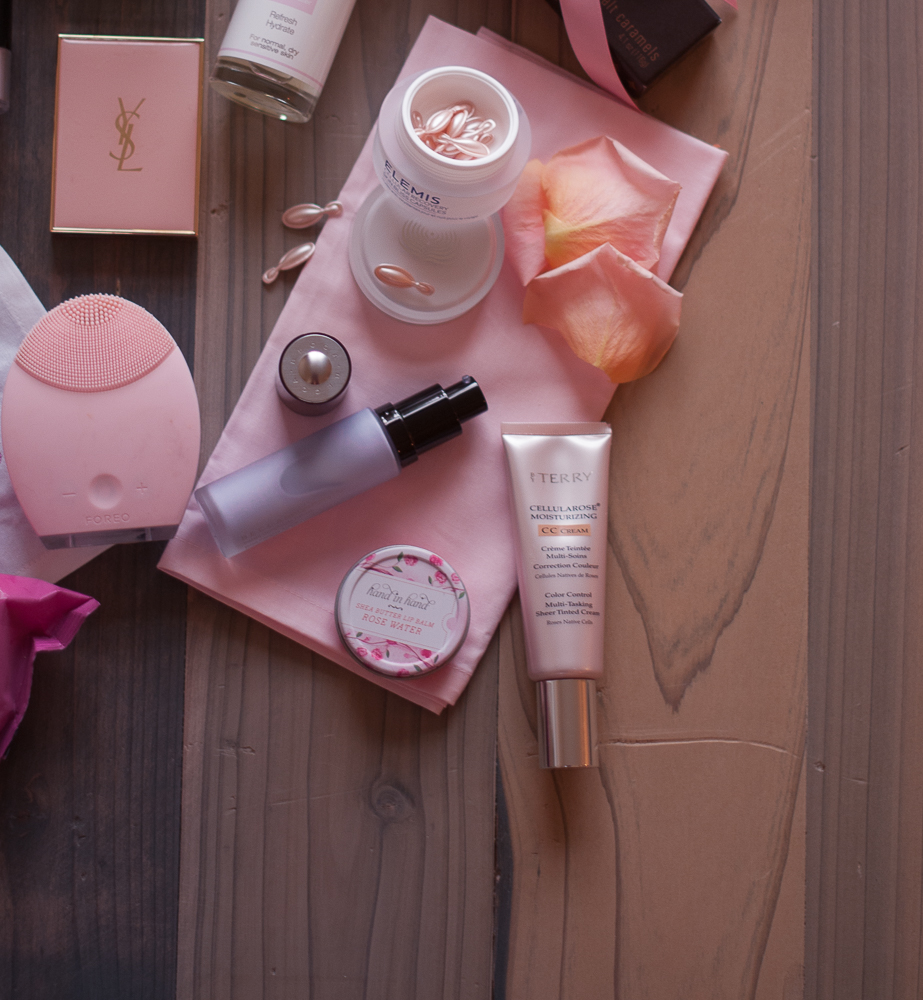 Beauty Products + A Facial Protocol To Get You Ready For Valentine's Day