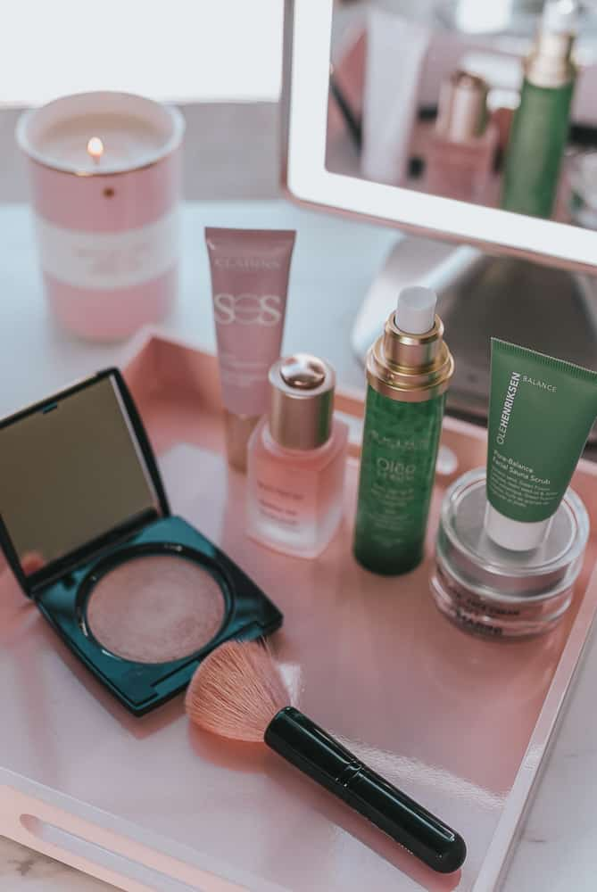 Six Products To Get That Spring Glow
