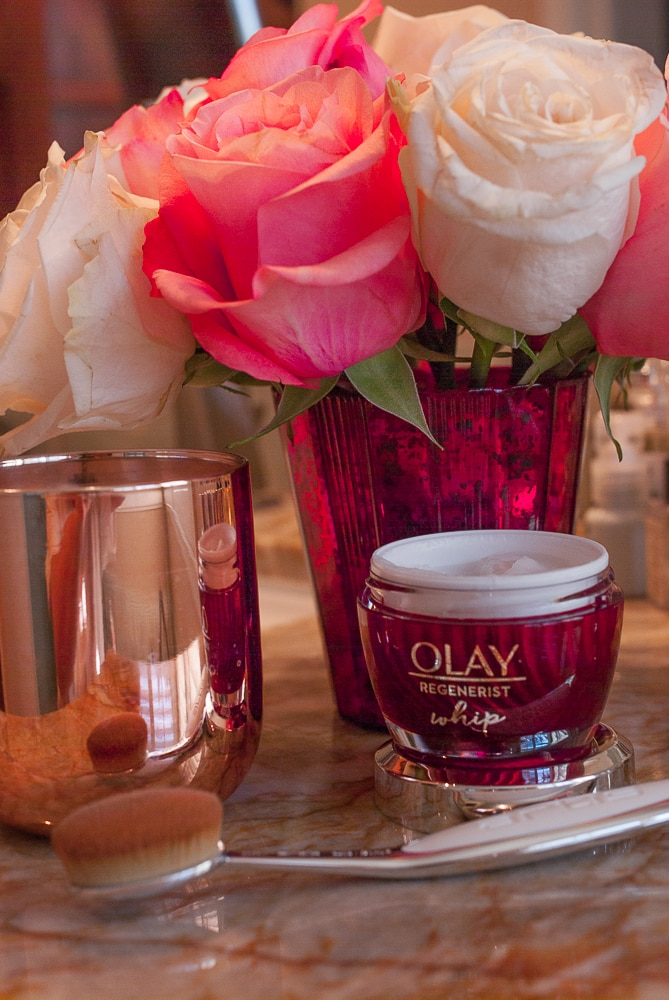 olay Whips the Unicorn of Moistureizers