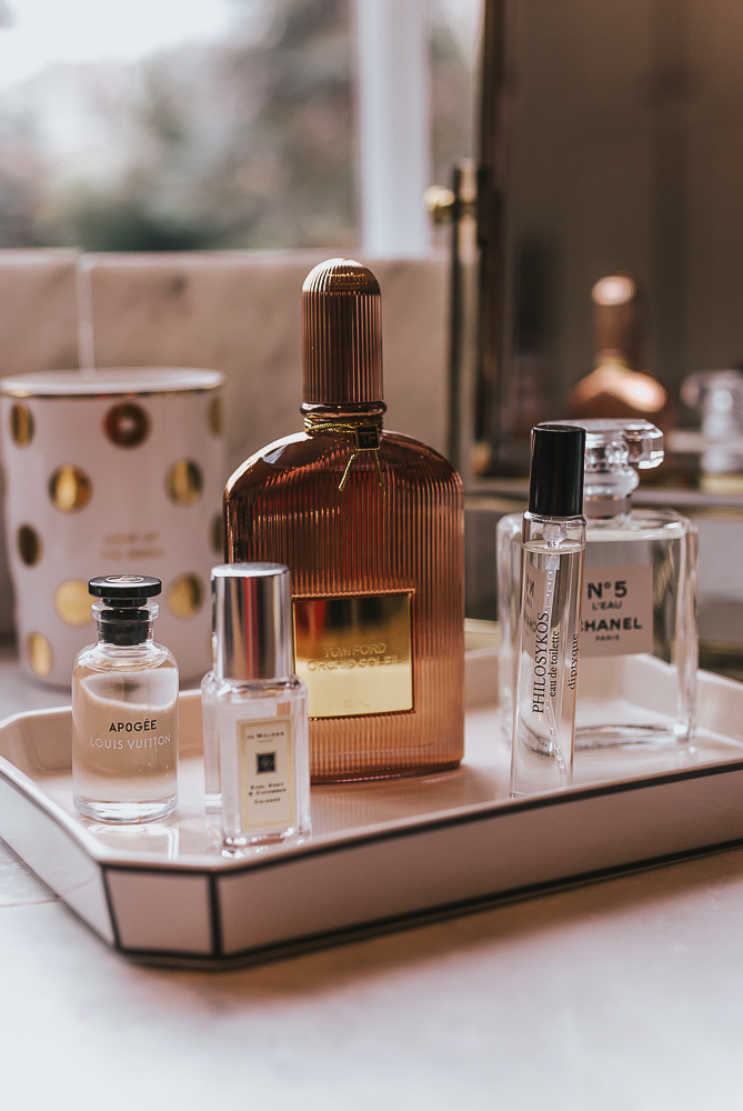 Perfect Fragrances for Spring