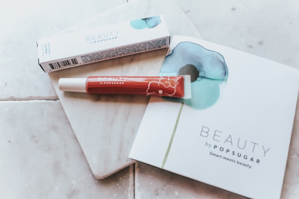 Must Have Popsugar Summer Box 2018 Reveal featured by popular California beauty blogger, Haute Beauty Guide