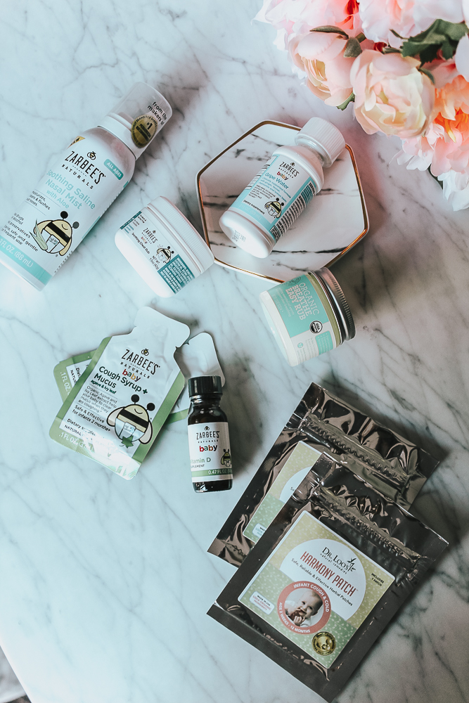 How to Build A Baby Emergency Kit by popular California mommy blogger, Haute Beauty Guide