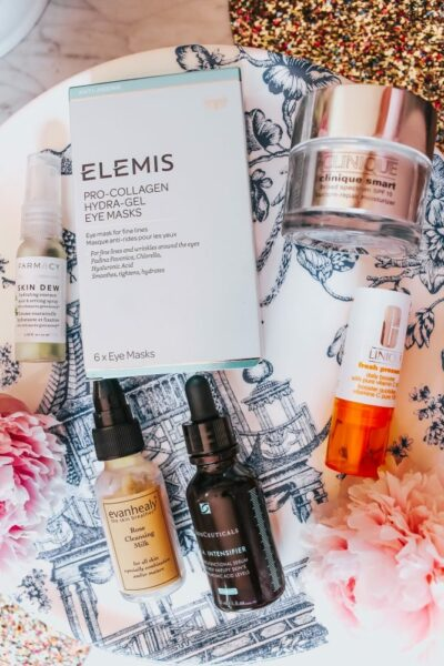 The Ultimate Skincare Routine for Tired Skin featured by popular California beauty blogger, Haute Beauty Guide