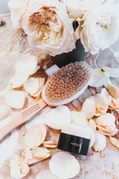 Dry Brush Your Way to Brighter Healthier Skin