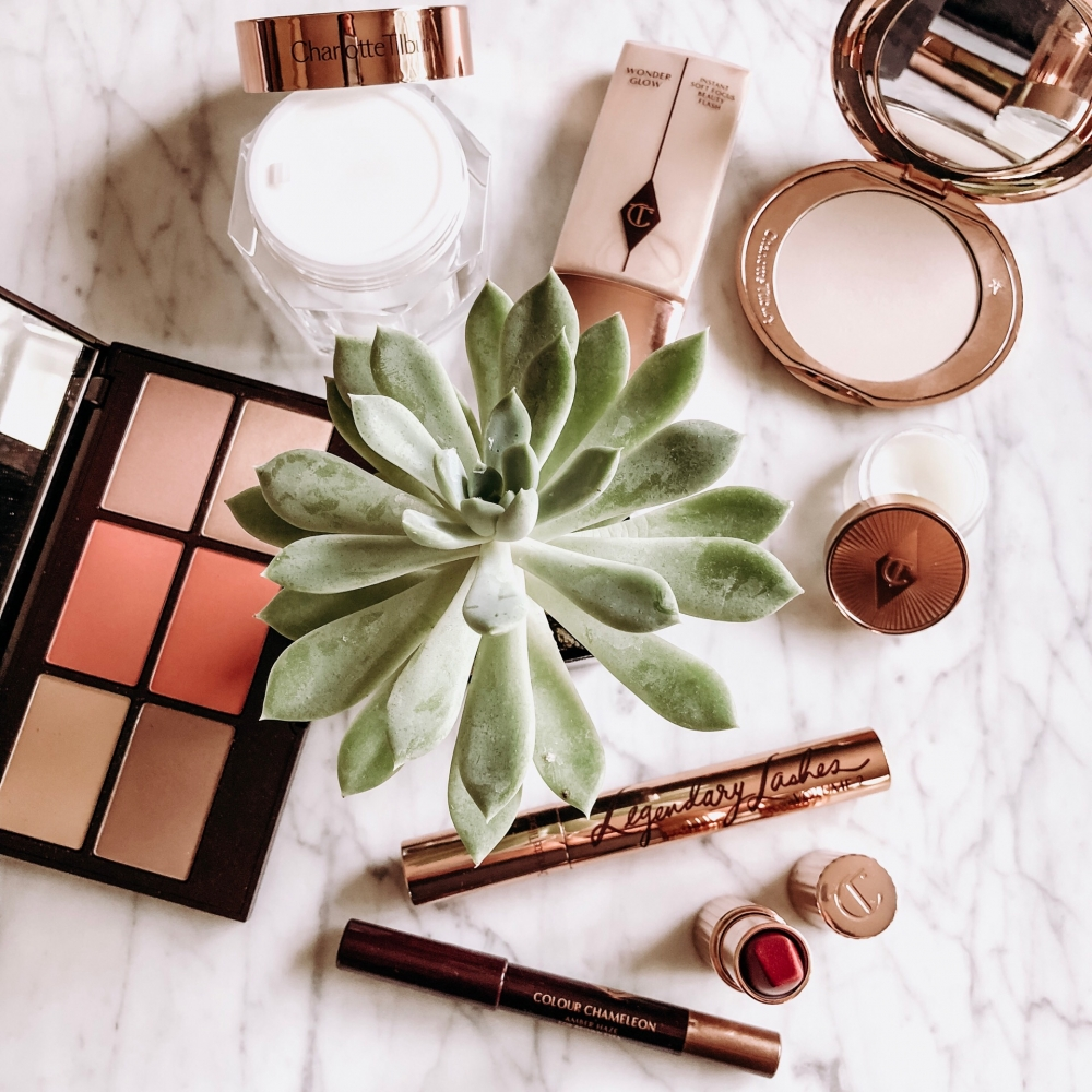 Charlotte Tilbury X Sephora launches sept 14 2018