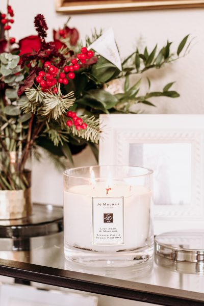 How to Create a Signature Scent for Your Home