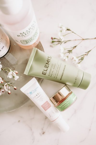 Live Beaming featured by top US life and style blog Haute Beauty Guide