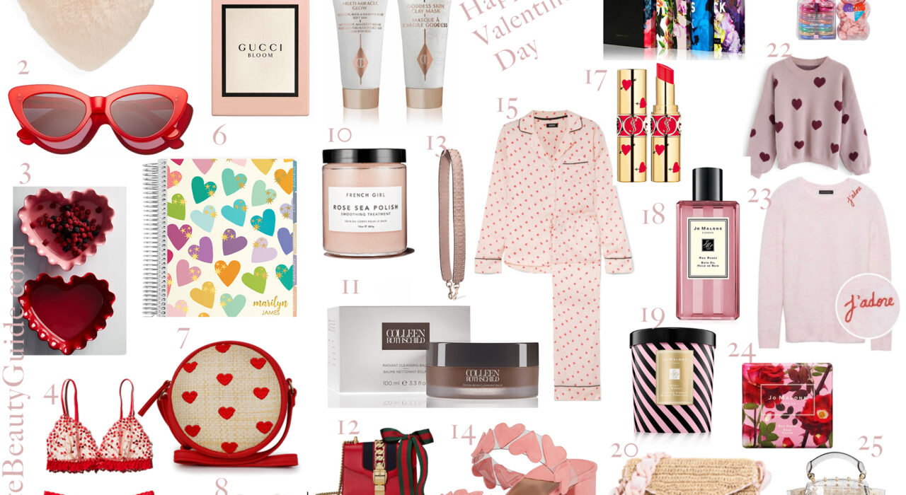 Valentine's Day 2019 Gift Guide