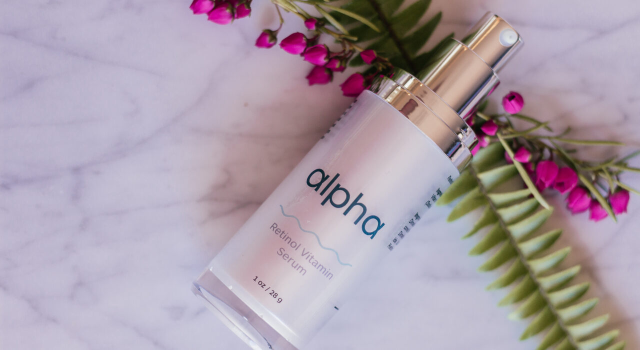 Alpha Medical Review of Latisse, Tretinoin and Birth control featured by top US beauty blog, Haute Beauty Guide