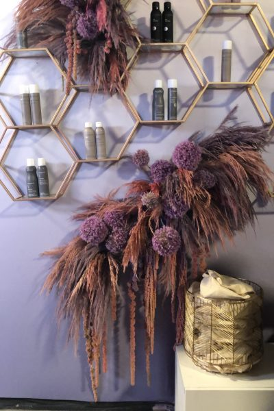 Create & Cultivate San Francisco review featured by top US life and style blog, Haute Beauty Guide.