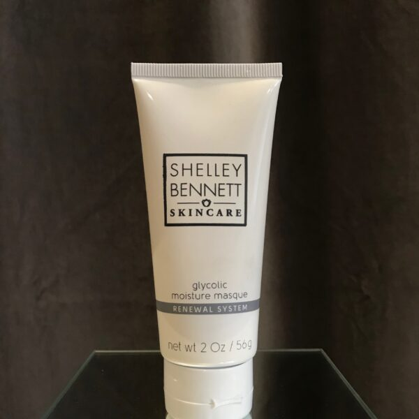 Shelley Bennett Glycolic Moisture Mask