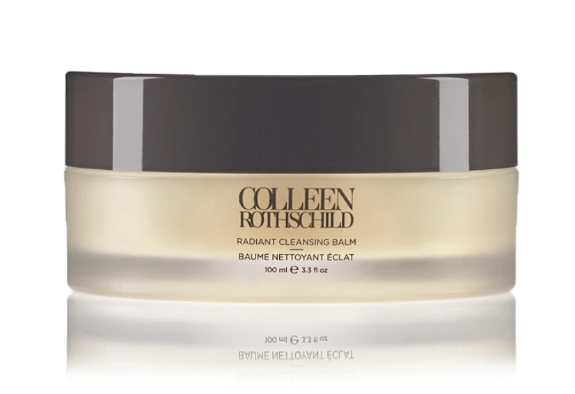 Cleansing Balm for Dry Skincare Routine
