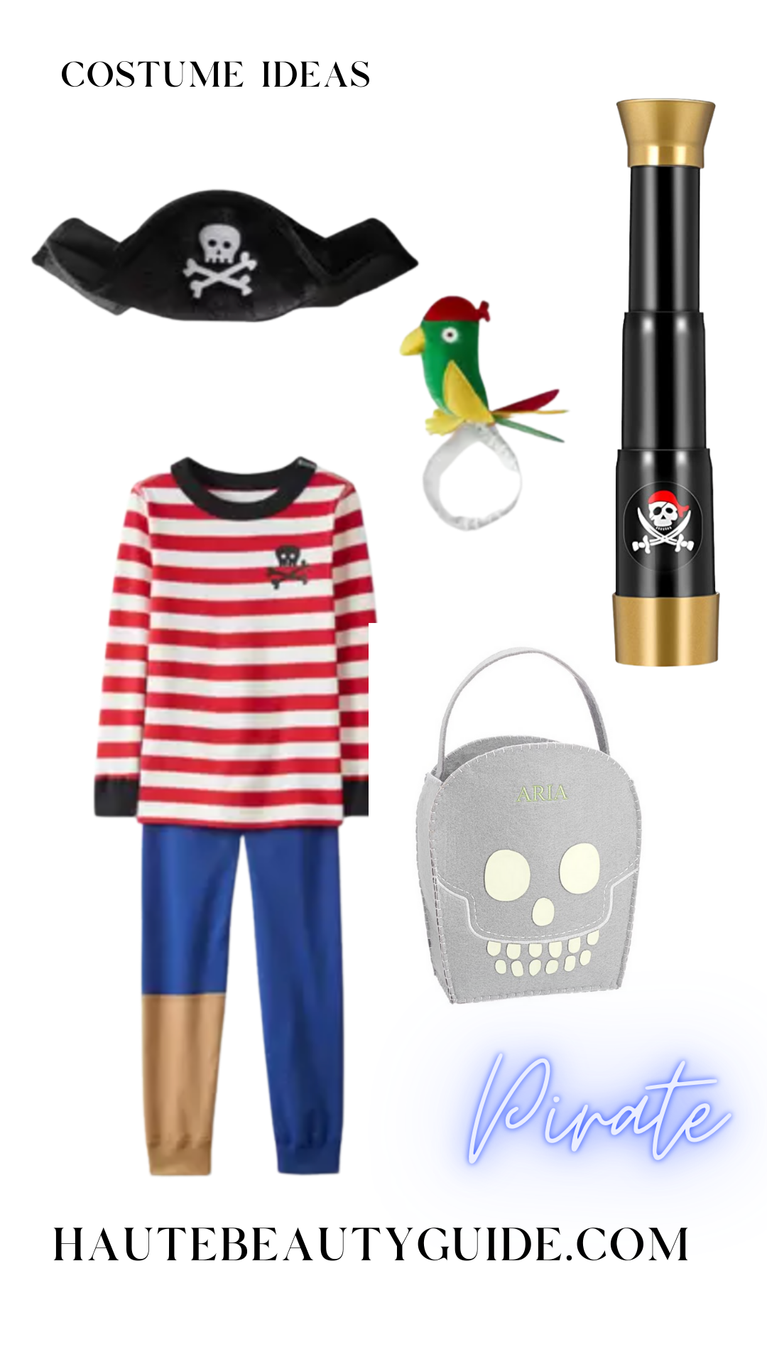 3 Awesome Preschool Halloween Costumes That Are Reusable