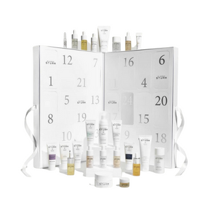 The Best 2021 Beauty Advent Calendars featured by top US beauty blogger, Haute Beauty Guide